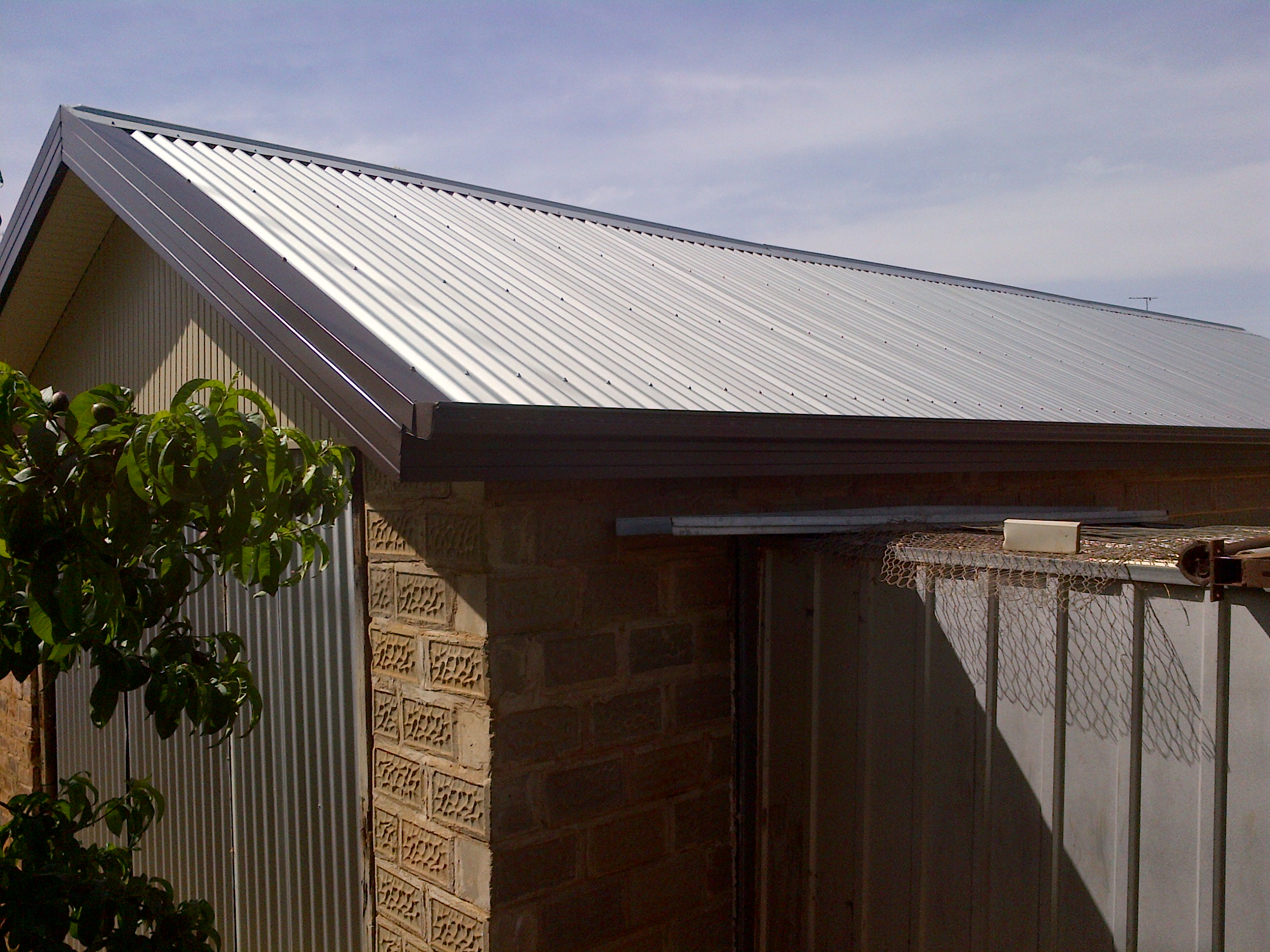 How Long Will My Metal Roof Last?